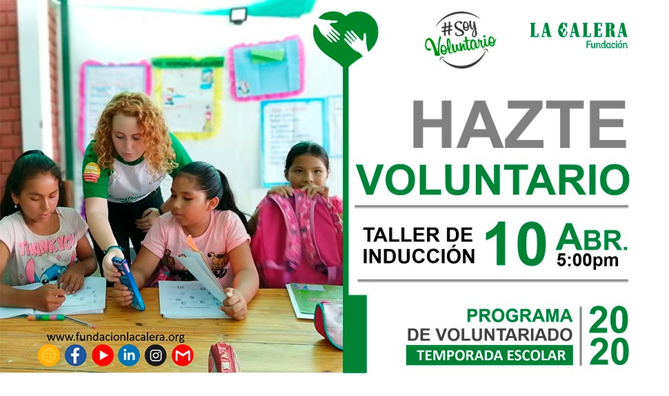 hazte-voluntario-temporada-escolar